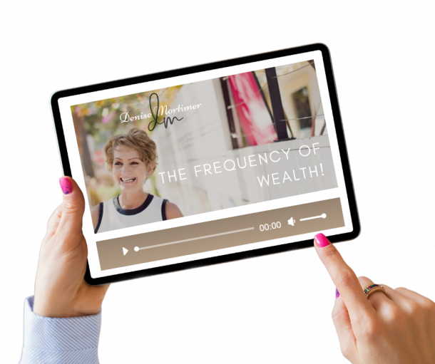 free frequency of wealth meditation